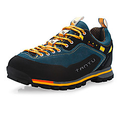 cheap Footwear & Accessories-Mountaineer Shoes Hiking Shoes Sneakers Men's Anti-Slip Anti-Shake/Damping Cushioning Ventilation Impact Fast Dry Waterproof Wearable