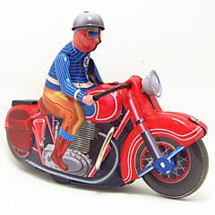 Vedettävä lelu Leluautot Moottoripyörä Lelut Moottoripyöräily Lasten 1 Pieces