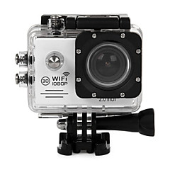Action Camera SJ7000 Wifi 2.0 LTPS LED Sports extreme Mini Cam Recorder Marine Diving 1080P HD DV