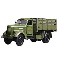 olcso -Játékok Katonai járművek Játékok Autó Fém 5 Darabok Uniszex Ajándék