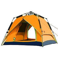 CAMEL 3-4 osoba Šator Dvaput šator za kampiranje Jedna soba Automatski šator za Kampiranje Putovanje CM