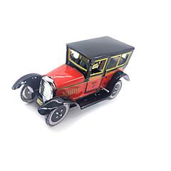 Vedettävä lelu Leluautot Lelut Metalli 1 Pieces Lasten Lahja