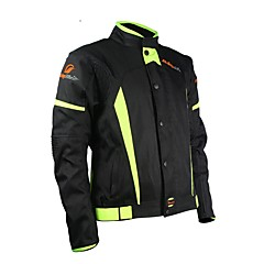 Men's Bike Tops Comfortable Protective Terylene Sports Cycling/Bike Motobike/Motorbike