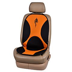 billige Setetrekk til bilen-Seteputer til bilen Seteputer Oransje Ikke-vevet Stoff Vanlig