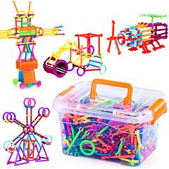 DIYキット ブロックおもちゃ 3Dパズル 知育玩具 科学&観察おもちゃ 車両 大人も遊べるおもちゃ 旅行用おもちゃ 論理的思考おもちゃ&パズル ギフトのため ブロックおもちゃ サーキュラー 四角形 三角形 Stars2~4歳 6歳の上 5~7歳 8~13歳 14歳以上