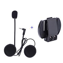 Motocicleta 锐思(RISING) Cascos auriculares Estilo pendurado da orelha para esportes e outdoor