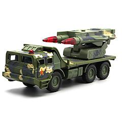 olcso -Játékok Katonai járművek Játékok Mások Fém ötvözet Darabok Uniszex Ajándék