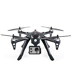 billige Fjernstyrte quadcoptere og multirotorer-RC Drone MJX B3 4 Kanal 6 Akse 2.4G Fjernstyrt quadkopter Flyvning Med 360 Graders Flipp / Med kamera Fjernstyrt Quadkopter / Fjernkontroll / 1 Driftshåndbok