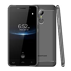 billiga Mobiltelefoner-HOMTOM HT37 PRO 5 inch 4.6-5.0 tum 4G smarttelefon ( 3GB + 32GB 13 MP MediaTek MT6737 3000mAh mAh )