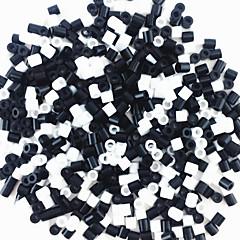 Sets zum Selbermachen Bildungsspielsachen Holzpuzzle Kunst & Malspielzeug Spielzeuge Kreisförmig Zylinderförmig Stücke keine Angaben