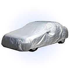 cheap Automotive Exterior Accessories-Automotive Car Covers For universal All years All Models PEVA