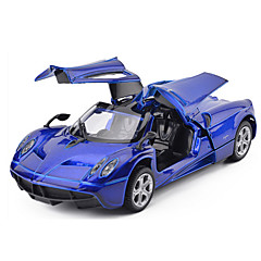 Carrinhos de Fricção Carros de brinquedo Veiculo de Construção Brinquedos Liga de Metal Metal Peças Dom