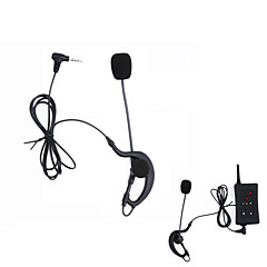Motor VNETPHONE Referee Headset Oorhangende stijl