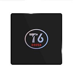 billige TV-bokser-Android 7.1 TV-boks Amlogic S905X 1GB RAM 8GB ROM Kvadro-Kjerne