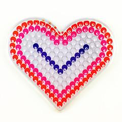 Sets zum Selbermachen Bildungsspielsachen Holzpuzzle Kunst & Malspielzeug Spielzeuge Herzförmig Schmetterling Stücke keine Angaben Kinder