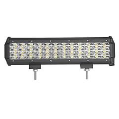 levne -108w-řada 10800lm povodňové místo del fascio vedlo pracovní světlo bar offroad led řídit lampada 12 v 24 v per vozu suv atv 4x4 4wd led