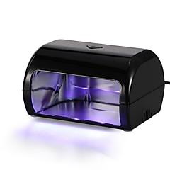 お買い得  ネイルお手入れ用品&ツール-9W ネイルドライヤー UVランプ LEDランプ ネイルポリッシュUVジェル