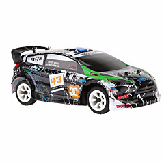 RC Car WL Toys K989 Buggy High Speed 4WD Drift Car 1:28 Brush Electric 30 KM/H 2.4G