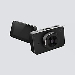 Xiaomi Mi Jia 1080p 160 Graus DVR de carro Mstar MSC8328P 3polegadas Dash Cam Visão Nocturna G-Sensor Modo de Estacionamento Gravação em