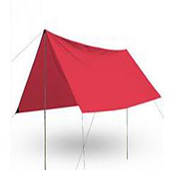 billige Telt og ly-5-8 personer Camping Pute Strandtelt Lytelt camping Tent Automatisk Telt Ultraviolet Motstandsdyktig til Andre Material CM