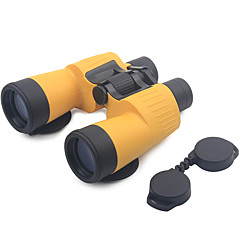 cheap Binoculars, Monoculars & Telescopes-7X50mm Binoculars High Definition Matte Anti-Fog Scratch Resistant Wear-Resistant Adjustable UV Protection Anti-Shock Inflatable Anti
