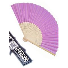 Fanoušci a slunečníky-Piece / Set Ruční ventilátor Kreativní dárky Plážový motiv Zahradní motiv Motiv Las Vegas Asijská motiv Postavy