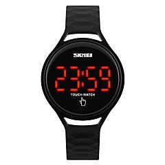 tanie Inteligentne zegarki-Inteligentny zegarek YYSKMEI1230 na Długi czas czuwania / Ekran dotykowy / Wodoszczelny / Wodoodporny / Wielofunkcyjne / Sportowy Kalendarz