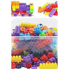 מקל מתחים צעצועיערכת עשה זאת בעצמך אבני בניין פאזלים3D צעצוע חינוכי צעצועי מדע וגילויים פאזל צעצועים למבוגרים צעצועים לנסיעות צעצועי