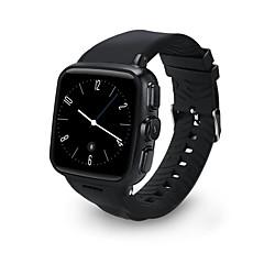 tanie Inteligentne zegarki-Inteligentny zegarek YYZ01 na Android iOS 3G 2G GPS Sport Wodoodporny Pulsometry Ekran dotykowy Pulsometr Stoper Krokomierz Rejestrator aktywności fizycznej / Spalonych kalorii / Długi czas czuwania