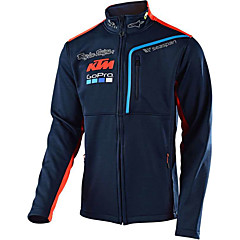 KTM Motorcycle locomotive casual knight clothing sweater coat off - road riding sweater
