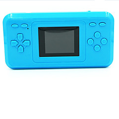 1,8 '' lcd nes fc 298 spil 8 bits retro videospil håndholdt klassisk retro spilkonsol bærbar