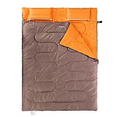 Sovepose Rektangulær 5 ° C Hold Varm Bærbar 215X145 Camping Naturehike Dobbel