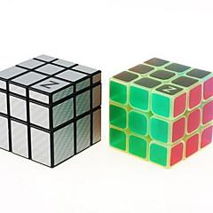 tanie Kostki Rubika-Kostka Rubika Luminous Glow Cube 3*3*3none Gładka Prędkość Cube Magiczne kostki Gadżety antystresowe Puzzle Cube Świecące w ciemności