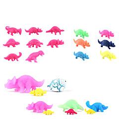 장난감 소년에 대한 검색 완구 DIY 키트 어른용 장난감 라운드 공룡 EVA