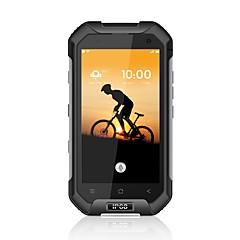 お買い得  携帯電話-Blackview BV6000 4.7 インチ 4Gスマートフォン ( 3GB + 32GB 13 MP MediaTek MT6755 4200 mAh )