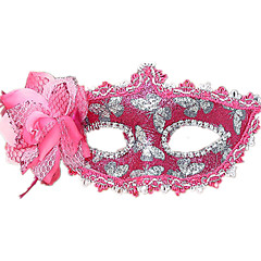 Halloween-Masken Masken Spielzeuge Neuheit Zum Gruseln Stücke Damen Geschenk