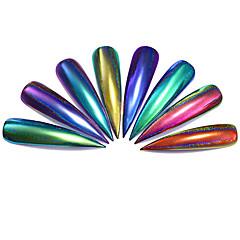 billiga Nagelvård och nagellack-Puder Klassisk Nail Art Design Dagligen