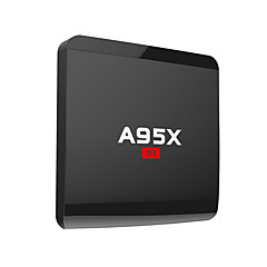 A95X Android 6.0 TV Box RK3229 quad-core cortex-A7 1GB RAM 8GB ROM Quadcore