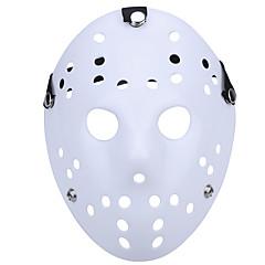 Věci na oslavy Sváteční potřeby Vánoce Ozdoby Vtípky Halloweenské masky Halloween Props Masky maškarní Hračky Novinka Oválný 3D Horor Téma