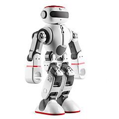 billiga Leksaker och spel-RC Robot WLtoys F8 Dobi Intelligent Robot / Humanoid ABS Sång / Dans / Gång Ja