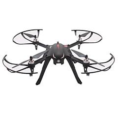 billige Fjernstyrte quadcoptere og multirotorer-RC Drone MJX B3 4 Kanal 2.4G Med HD-kamera 5.0MP 1080P Fjernstyrt quadkopter Fjernstyrt Quadkopter / Fjernkontroll / Kamera