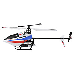 WLtoys V911-2 4 Channel 2.4GHz Gyroscope Remote Control RC Helicopter