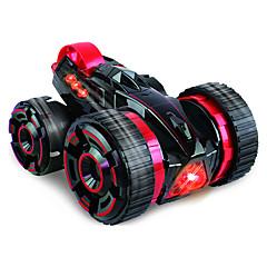 RC Car 5588-602 Buggy Stunt Car 10 KM/H 2.4G Bounce Roll
