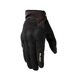 tanie Rękawiczki motocyklowe-Full Finger Tkanina oxfrod Motocykle Rękawiczki