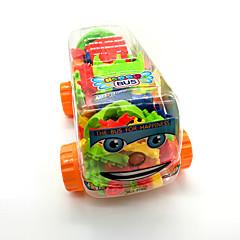 משחקי דמויות צעצועיערכת עשה זאת בעצמך אבני בניין צעצועים חתיכות לילדים ילד מתנות
