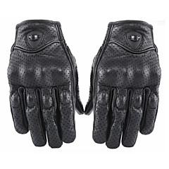 baratos Luvas de Motociclista-Dedo Total Tecido Oxford Luvas motocicletas