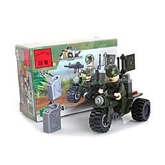 billiga Leksaker och spel-ENLIGHTEN Byggklossar Moto Unisex Present
