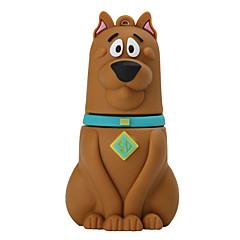 Noul câine de desene animate usb2.0 8gb flash drive u memorie stick de memorie