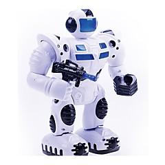 preiswerte -RC Roboter Kinder Elektronik ABS Walking Fernbedienung Spaß Klassisch Kinder