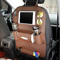 povoljno -Oganizeri za auto Sjedište vozila Koža Za Univerzális Sve godine